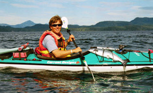 Brian Collen - Owner Pacific Northwest Expeditions